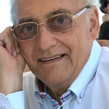Agradecimiento y recordatorio a Don Emilio Bellvis