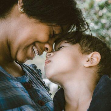 20 frases sobre la maternidad
