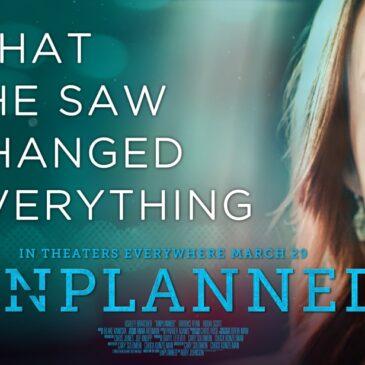 'Unplanned' llega a los cines españoles