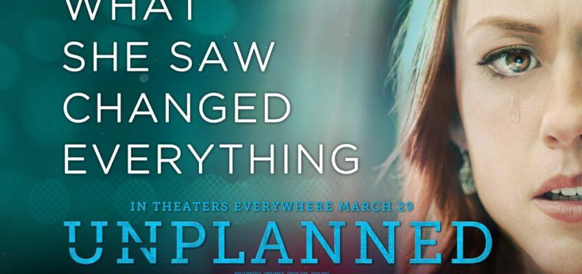 Unplanned en cines