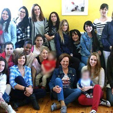 Visita del Colegio Santo Domingo de Silos de Zaragoza